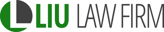 Liu Law Firm Allen TX Family and Immigration Attorney logo