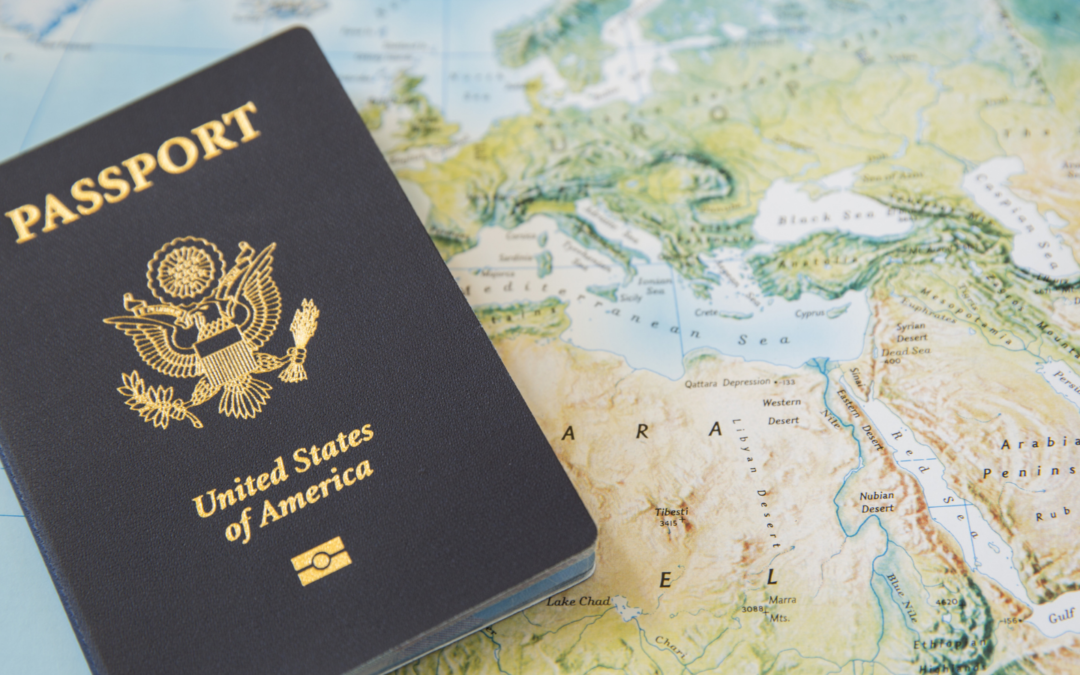 Can You Get a Passport if You Owe Child Support?