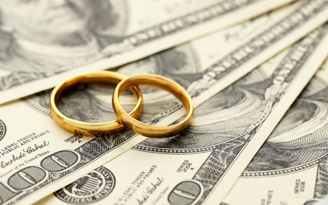 How Much Does a Divorce Cost in Texas?